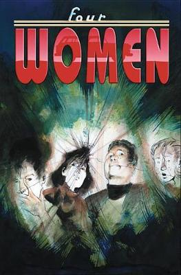Four Women by Sam Kieth