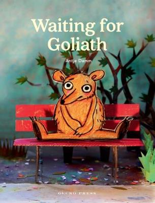 Waiting for Goliath by Antje Damm