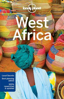 Lonely Planet West Africa by Lonely Planet