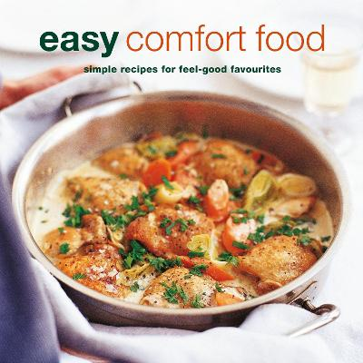 Easy Comfort Food by