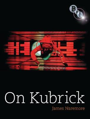 On Kubrick book