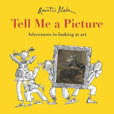 Tell Me a Picture book