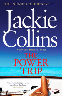 Power Trip by Jackie Collins