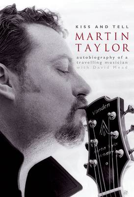 Martin Taylor by Martin Taylor