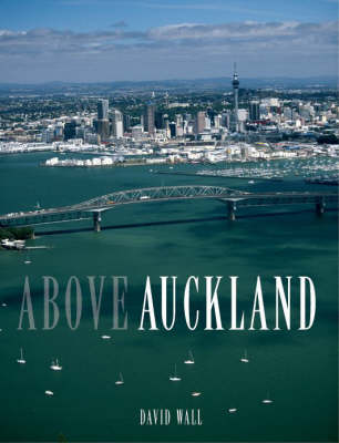 Above Auckland by David Wall