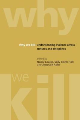 Why We Kill book