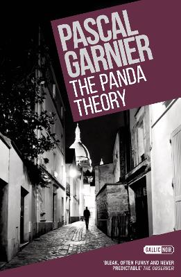 The Panda Theory by Pascal Garnier