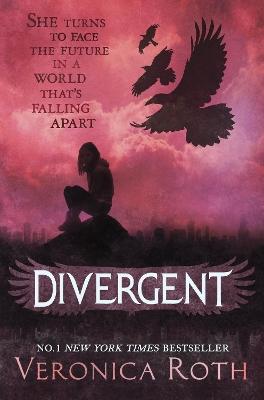 Divergent book