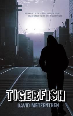 Tigerfish by David Metzenthen