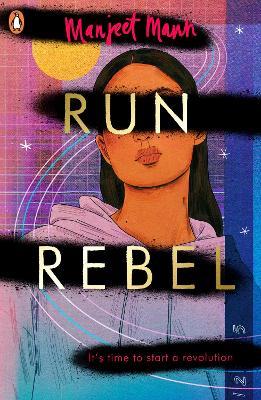 Run, Rebel book