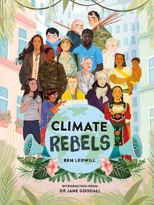 Climate Rebels book