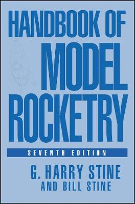 Handbook of Model Rocketry book
