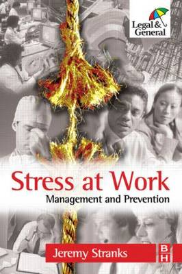 Stress at Work book