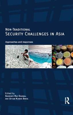 Non-Traditional Security Challenges in Asia book