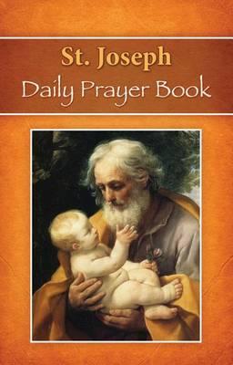 Saint Joseph Daily Prayerbook by Catholic Church
