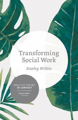 Transforming Social Work book