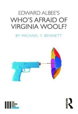 Edward Albee's Who's Afraid of Virginia Woolf? book