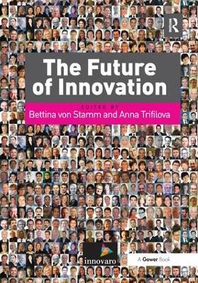 The Future of Innovation by Anna Trifilova