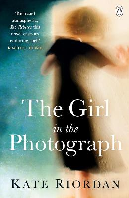 Girl in the Photograph book