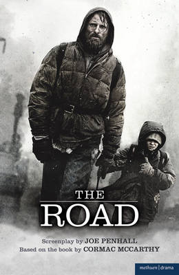 Road by Cormac McCarthy