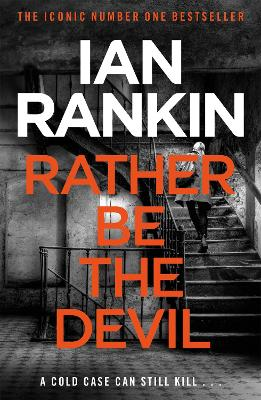 Rather Be the Devil book
