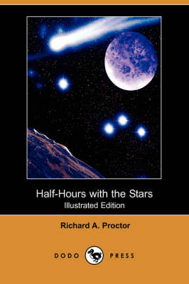 Half-Hours with the Stars (Illustrated Edition) (Dodo Press) book