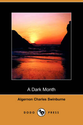 Dark Month (Dodo Press) book