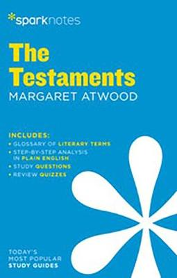 The Testaments by Margaret Atwood by SparkNotes