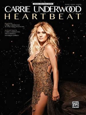 Heartbeat by Carrie Underwood