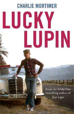Lucky Lupin book