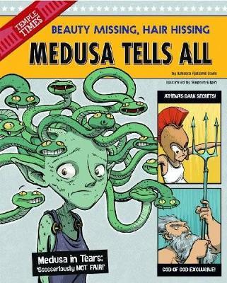 Medusa Tells All book