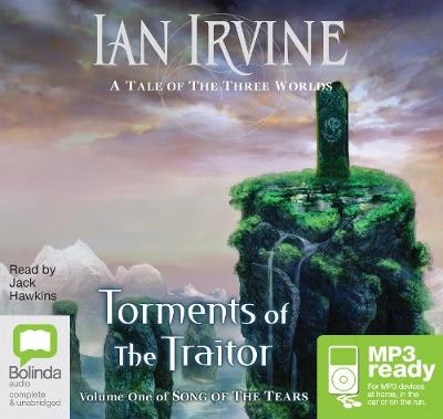 Torments Of The Traitor by Ian Irvine