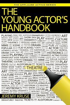 Young Actor s Handbook, the book