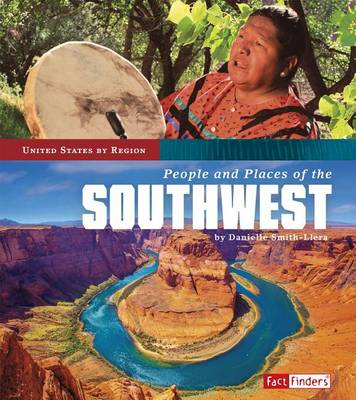 People and Places of the Southwest by Danielle Smith-Llera