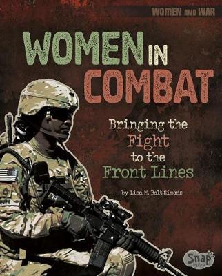 Women in Combat book