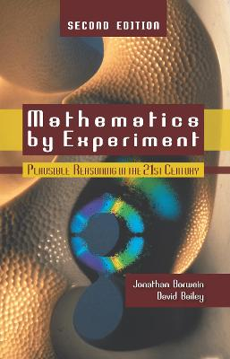 Mathematics by Experiment book