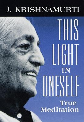 This Light In Oneself book
