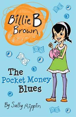 Pocket Money Blues by Sally Rippin