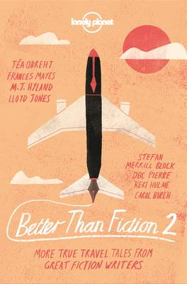 Better than Fiction 2 by Dave Eggers