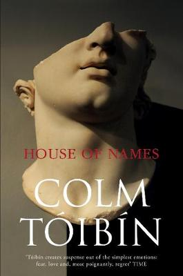 House of Names book