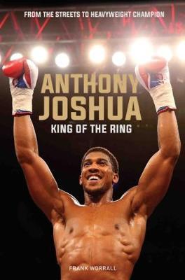 Anthony Joshua by Frank Worrall