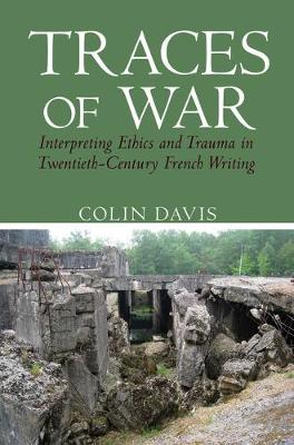 Traces of War by Colin Davis