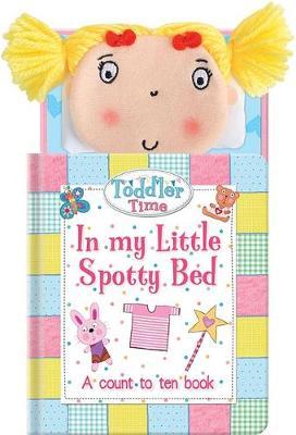 In my Little Spotty Bed by Susie Linn