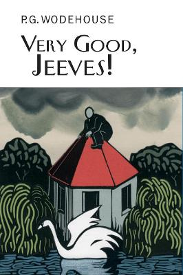 Very Good, Jeeves! book