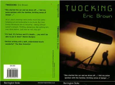 Twocking by Eric Brown
