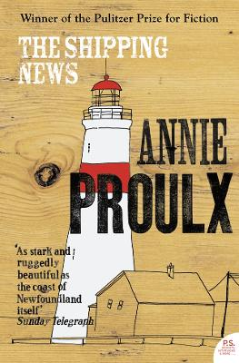 Shipping News by Annie Proulx