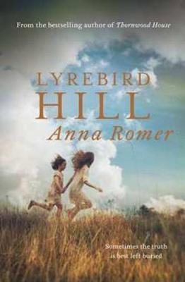 Lyrebird Hill book