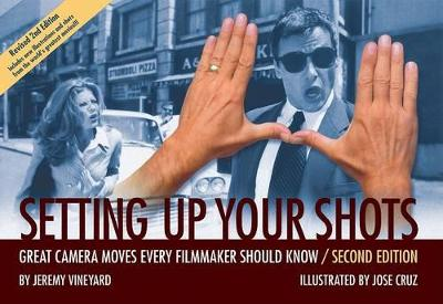 Setting Up Your Shots by Jeremy Vineyard