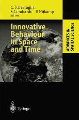 Innovative Behaviour in Space and Time by C. S. Bertuglia