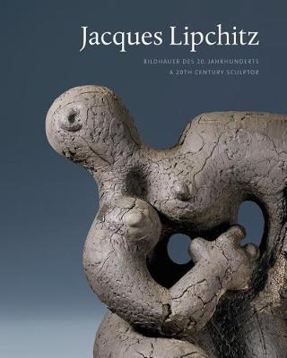 Jacques Lipchitz by Diana Kopka